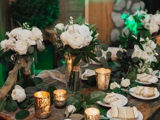 Amber and Robert's Wedding in Malibu, California 20