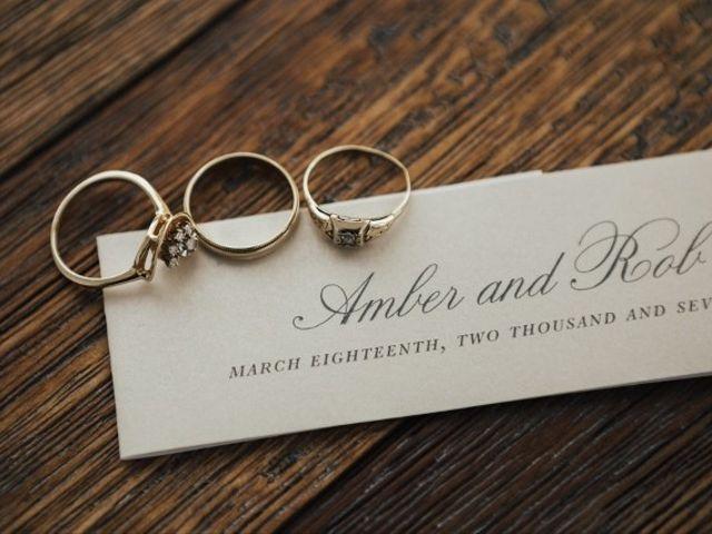 Amber and Robert's Wedding in Malibu, California 2