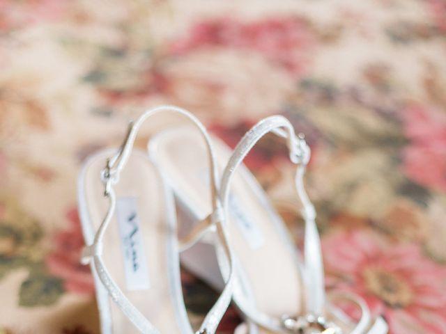 Denise and Alex's Wedding in Groveland, Florida 2