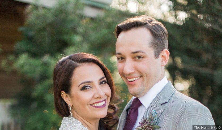 Denise and Alex's Wedding in Groveland, Florida