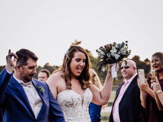 The wedding of Christina and John-Michael 3