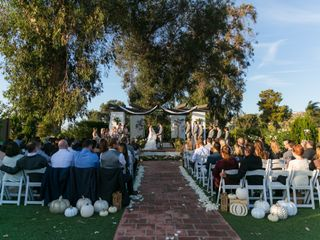 Nick and Jamie's Wedding in San Clemente, California 3