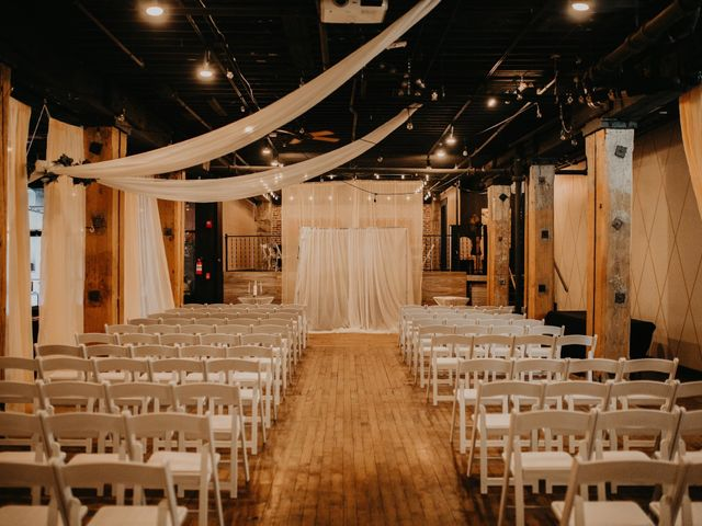 Andrew  and Alexandra 's Wedding in Omaha, Nebraska 2