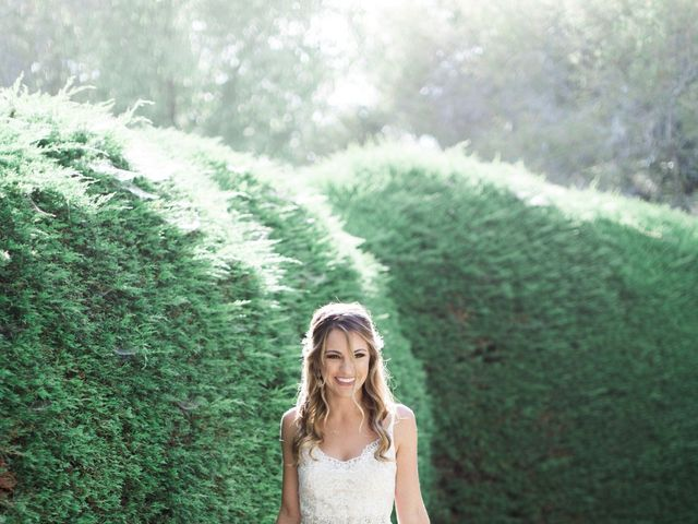 Cammy and Kurtis's Wedding in Cambria, California 17