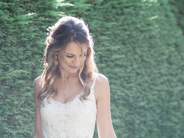 Cammy and Kurtis's Wedding in Cambria, California 23