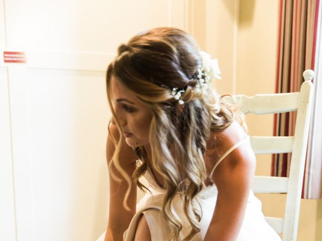 Cammy and Kurtis's Wedding in Cambria, California 24