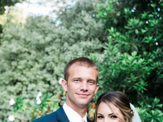 Cammy and Kurtis's Wedding in Cambria, California 27