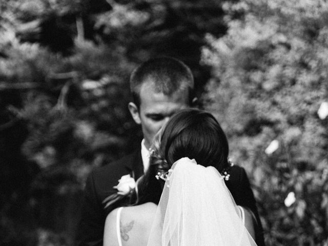 Cammy and Kurtis's Wedding in Cambria, California 29