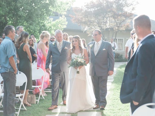 Cammy and Kurtis's Wedding in Cambria, California 44