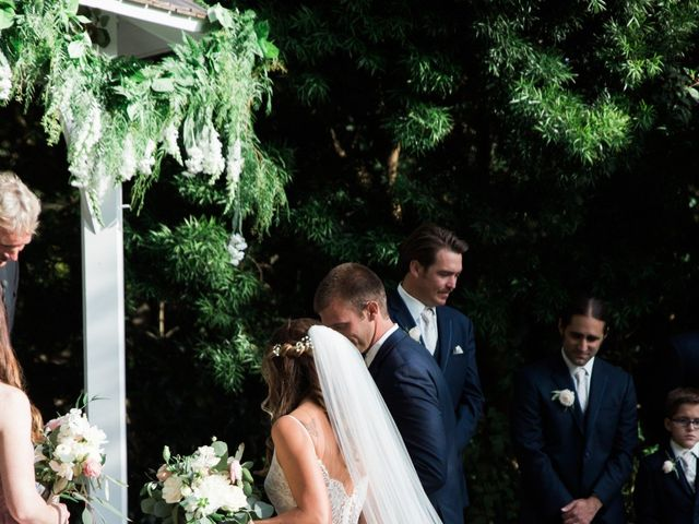 Cammy and Kurtis's Wedding in Cambria, California 45