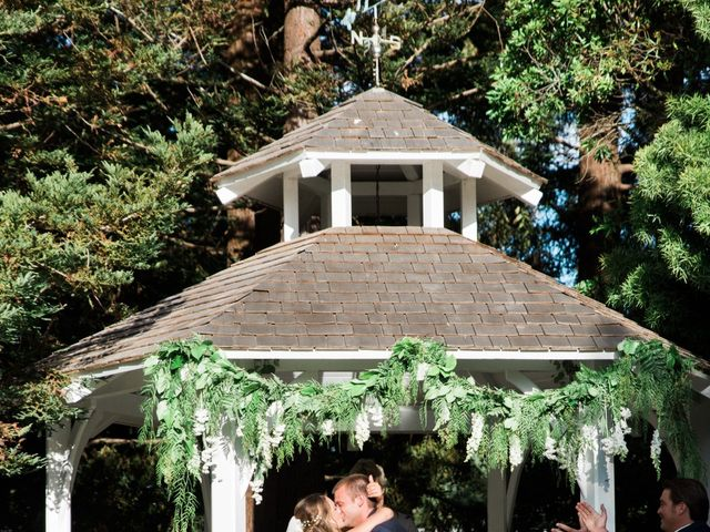 Cammy and Kurtis's Wedding in Cambria, California 48