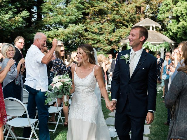Cammy and Kurtis's Wedding in Cambria, California 49