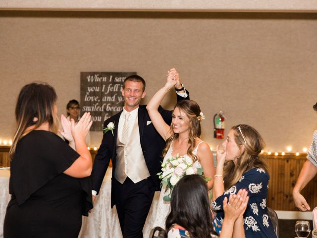 Cammy and Kurtis's Wedding in Cambria, California 50