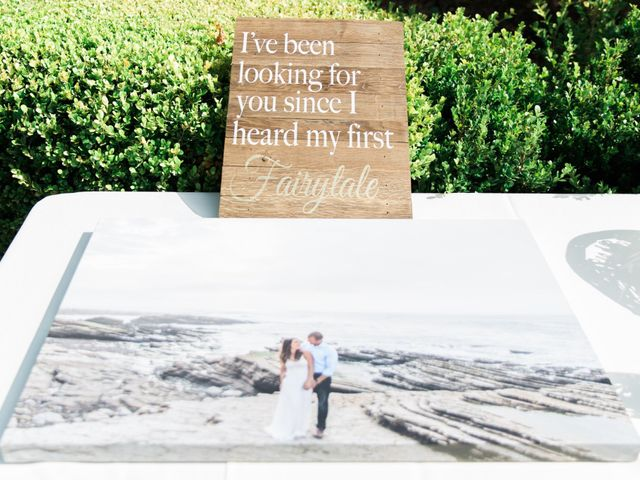 Cammy and Kurtis's Wedding in Cambria, California 71