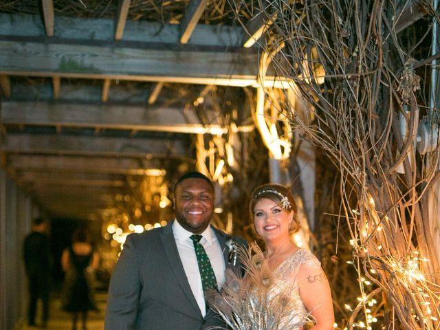 Rick and Rachel's Wedding in Saint Louis, Missouri 5
