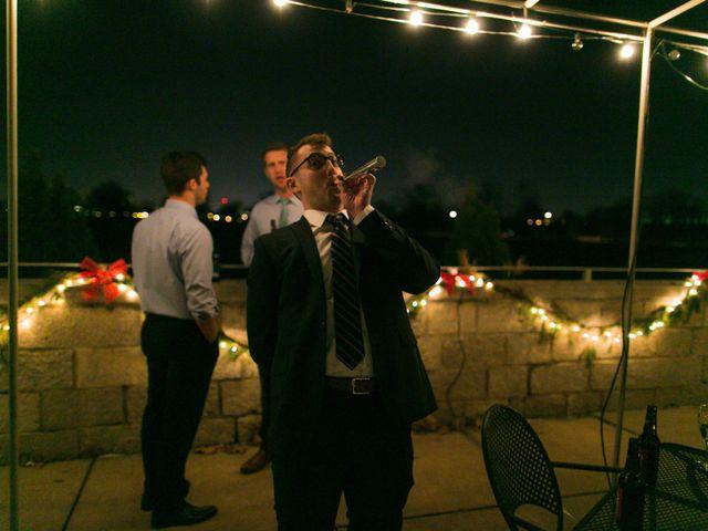 Rick and Rachel's Wedding in Saint Louis, Missouri 22