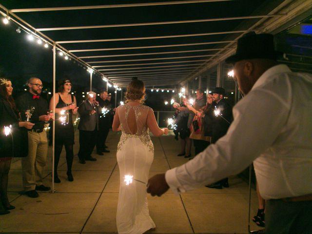 Rick and Rachel's Wedding in Saint Louis, Missouri 23