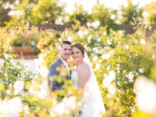 Nick and Jamie's Wedding in San Clemente, California 19