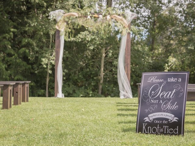 Ardra and David's Wedding in Poulsbo, Washington 2