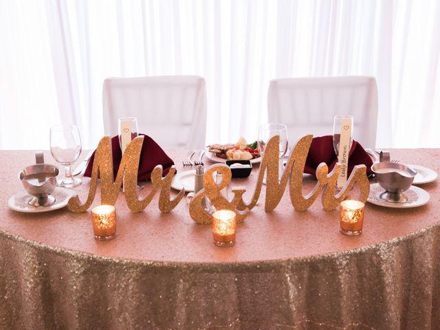 Les and Tumeka's Wedding in Saint Petersburg, Florida 17