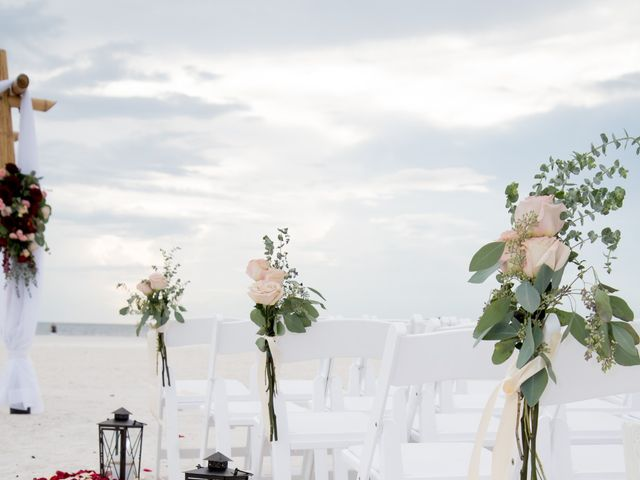 Les and Tumeka's Wedding in Saint Petersburg, Florida 36