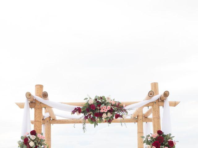 Les and Tumeka's Wedding in Saint Petersburg, Florida 37