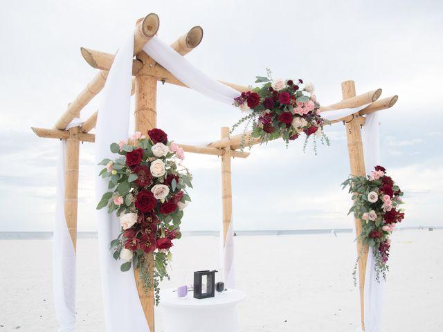 Les and Tumeka's Wedding in Saint Petersburg, Florida 38