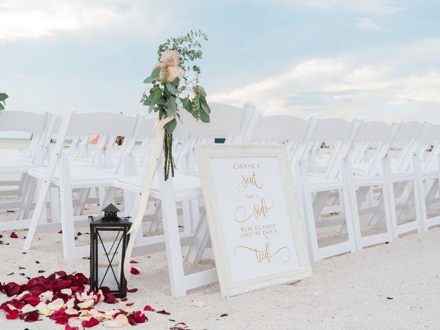 Les and Tumeka's Wedding in Saint Petersburg, Florida 39