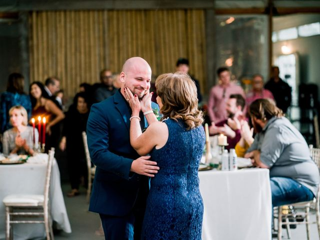 Evan and Anna's Wedding in Wildwood, New Jersey 2
