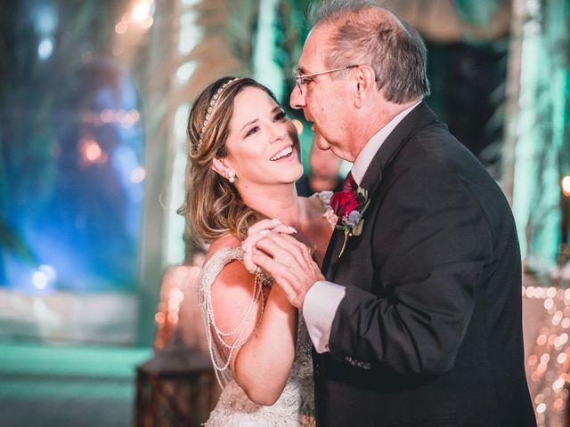 Evan and Anna's Wedding in Wildwood, New Jersey 3
