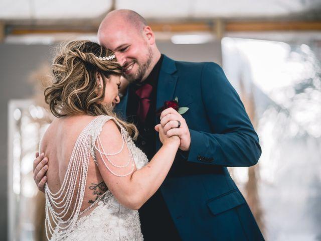 Evan and Anna's Wedding in Wildwood, New Jersey 9