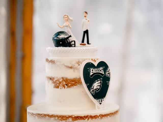 Evan and Anna's Wedding in Wildwood, New Jersey 14