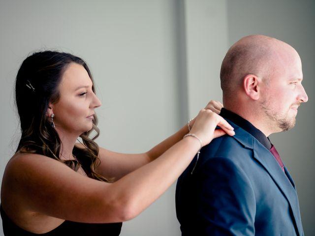 Evan and Anna's Wedding in Wildwood, New Jersey 27