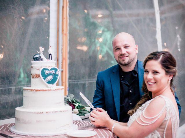 Evan and Anna's Wedding in Wildwood, New Jersey 33
