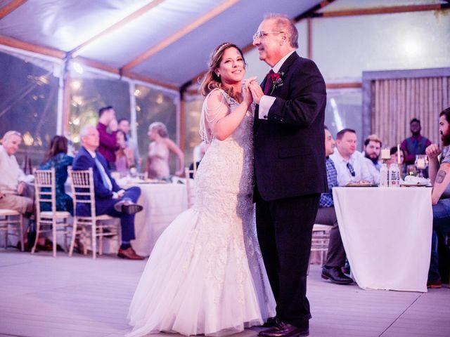 Evan and Anna's Wedding in Wildwood, New Jersey 35