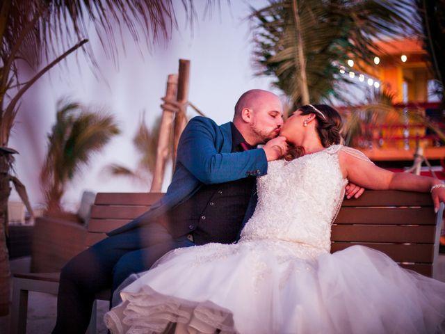 Evan and Anna's Wedding in Wildwood, New Jersey 38