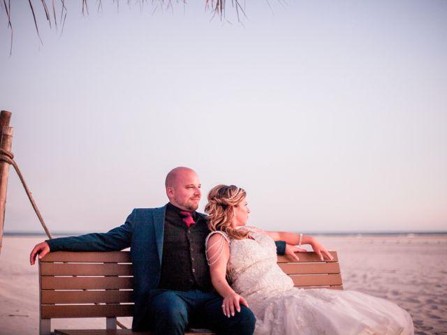 Evan and Anna's Wedding in Wildwood, New Jersey 39