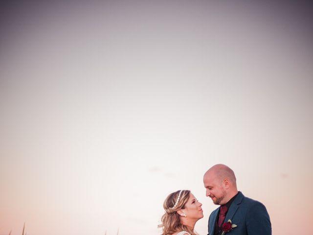 Evan and Anna's Wedding in Wildwood, New Jersey 45