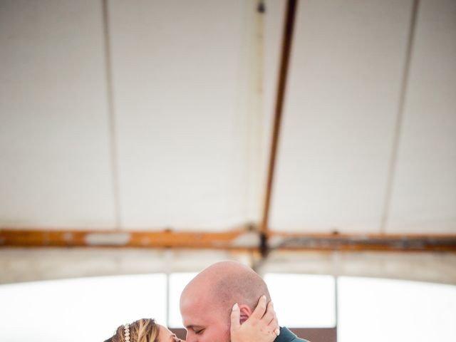 Evan and Anna's Wedding in Wildwood, New Jersey 47