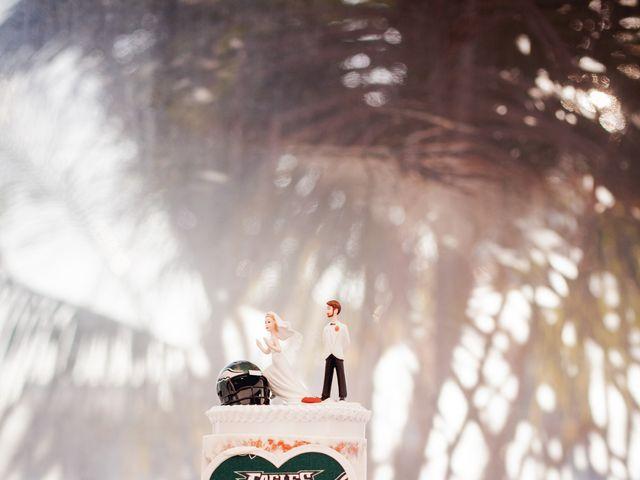 Evan and Anna's Wedding in Wildwood, New Jersey 49