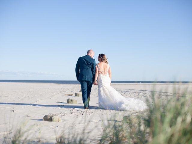 Evan and Anna's Wedding in Wildwood, New Jersey 54