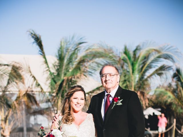 Evan and Anna's Wedding in Wildwood, New Jersey 57