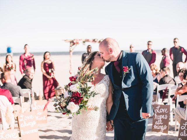 Evan and Anna's Wedding in Wildwood, New Jersey 59