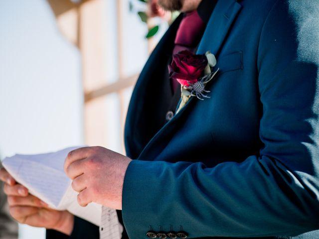 Evan and Anna's Wedding in Wildwood, New Jersey 62