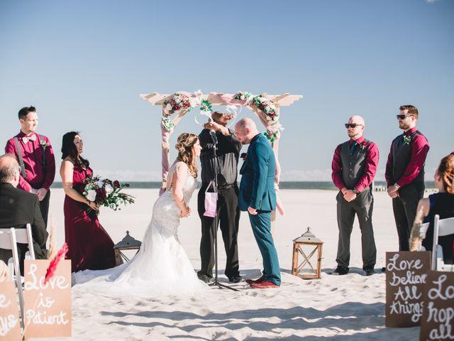 Evan and Anna's Wedding in Wildwood, New Jersey 63