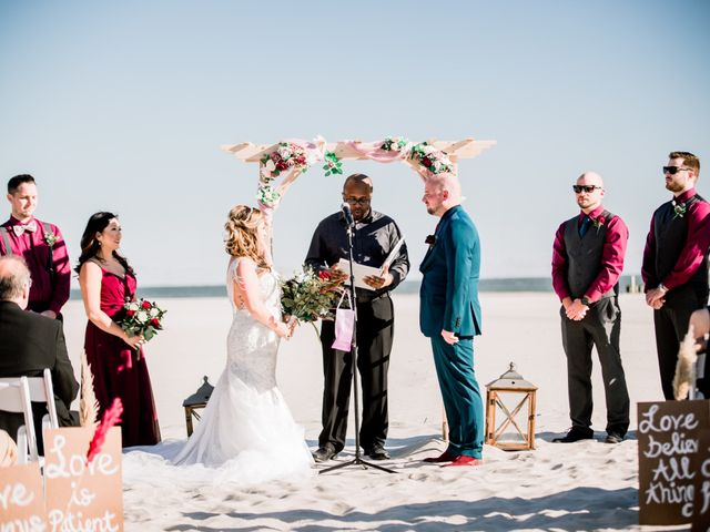 Evan and Anna's Wedding in Wildwood, New Jersey 64