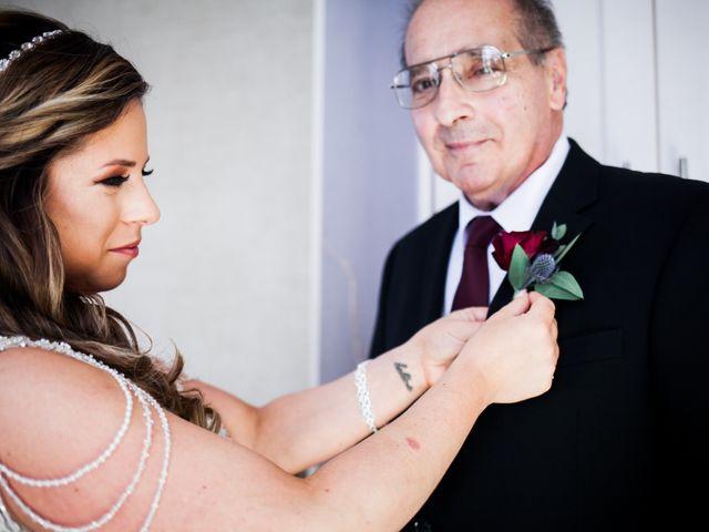 Evan and Anna's Wedding in Wildwood, New Jersey 72