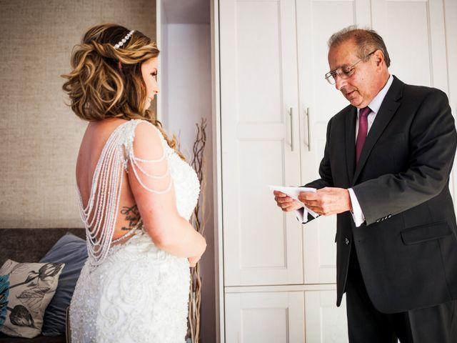 Evan and Anna's Wedding in Wildwood, New Jersey 73