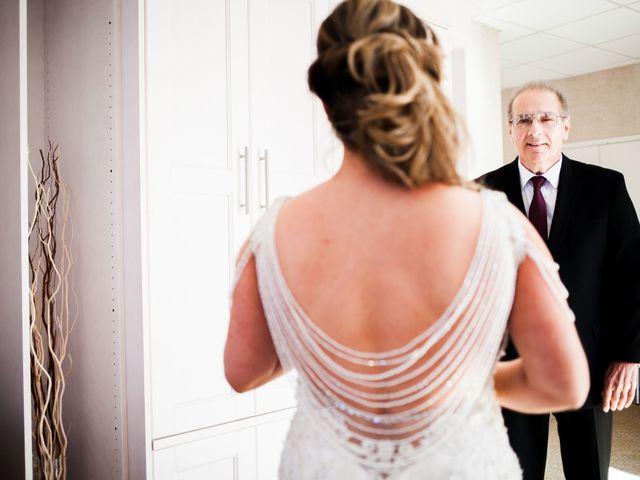 Evan and Anna's Wedding in Wildwood, New Jersey 74