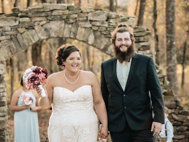 Anthony and Kelly's Wedding in Burlington, North Carolina 9